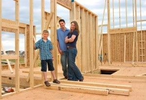 home builder and new construction