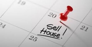 deciding to sell your home