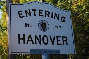 About Hanover Mass