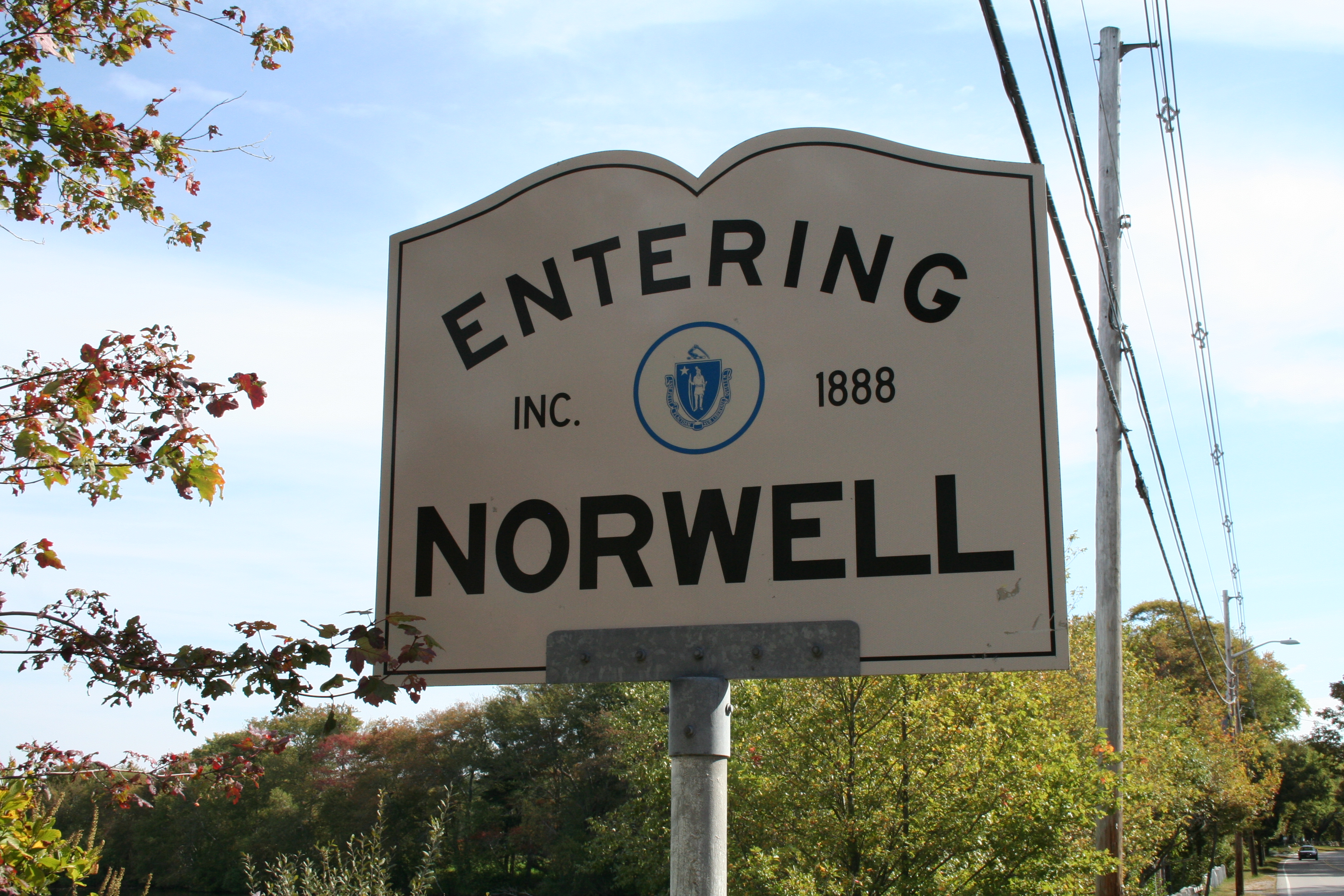 Compelling Reasons Why Homebuyer's Choose Norwell