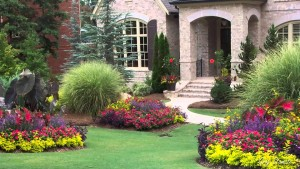 preparing your home for sale - curb appeal