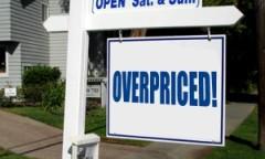 overpriced