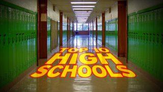 Norwell MA High School Makes Top 500 List in America