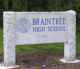 Braintree MA High School Ranks High in Newsweek, U.S. News and Boston Magazine