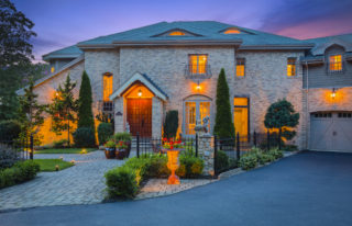 South Shore MA Luxury Home For Sale