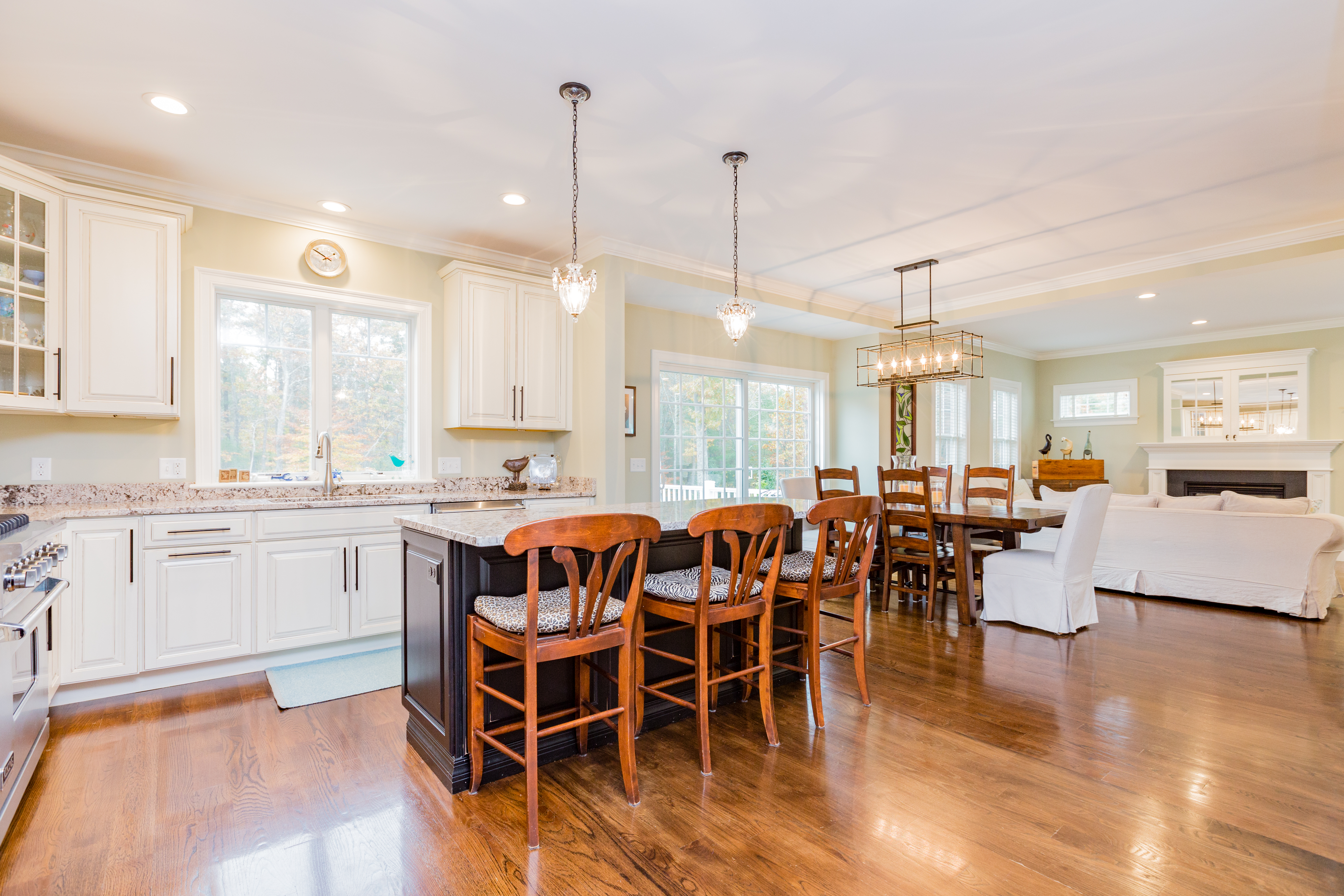 Norwell Wildcat Hill Neighborhood Homes For Sale