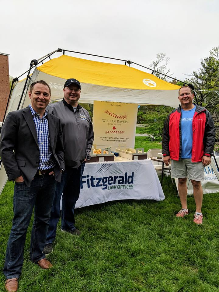 Norwell MA Community Shred-it Event