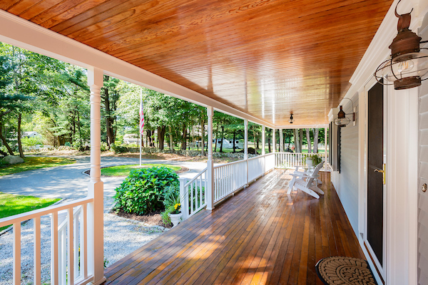 Coveted Retreat in Norwell, MA