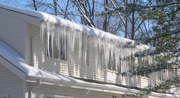 Advantages of Selling Your South Shore MA Home in the Winter