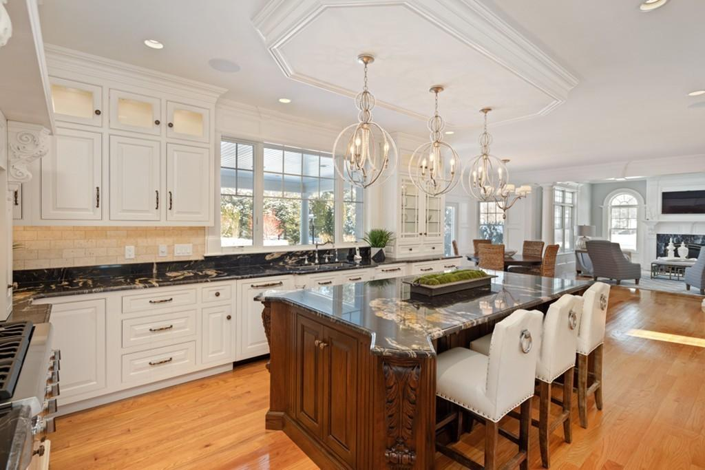 Top 20 South Shore Luxury Homes Sold in 2019